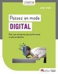 Didier Vitrac - Passez en mode digital - Pour une entreprise plus performante et plus productive.
