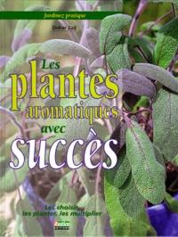 Les plantes aromatiques avec succès.pdf