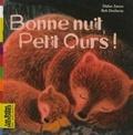 Didier Zanon et Rob Dunlavey - Bonne nuit, Petit Ours !.