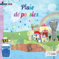 Didier Zanon et Claire Pelosato - Pluie de poésies.