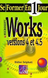 Didier Zelphati - Works - Microsoft.