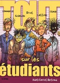 Didot et  Caro - Tout sur les étudiants.