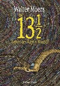 Corridashivernales.be Die 13 1/2 Leben des Käpt'n Blaubär - Roman, erstmals in Farbe Image