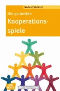 Die 50 besten Kooperationsspiele.