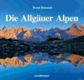 Die Allgäuer Alpen.