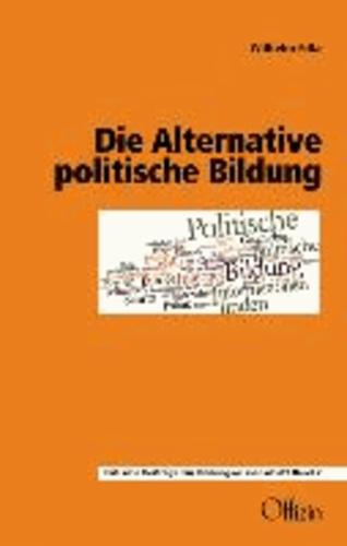 Die Alternative politische Bildung.