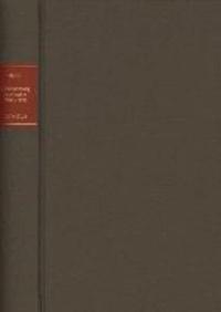 Die Bestimmung des Menschen (1748-1800) - Eine Begriffsgeschichte. Forschungen und Materialien zur deutschen Aufklärung. Abteilung II: Monographien. - FMDA II,25.