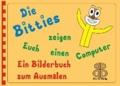Die Bitties - Malbuch.
