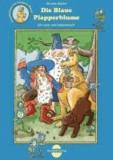 Die Blaue Plapperblume - Geschichten mit Känguru Mauzi. Ein Lese- und Vorlesebuch.