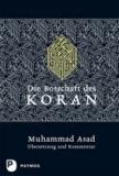 Die Botschaft des Koran - Übersetzung und Kommentar.