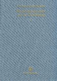 Die christliche Lehre von der Versöhnung - Und ihrer geschichtlichen Entwicklung von der ältesten Zeit bis auf die neueste. 2 Bände.