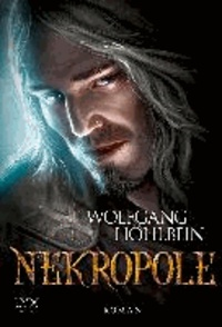 Die Chronik der Unsterblichen 15: Nekropole.