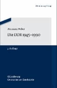 Die DDR 1945-1990.