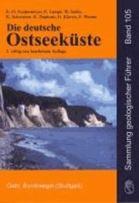Die deutsche Ostseeküste.