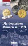 Die deutschen Münzen seit 1871 - Bewertungen mit aktuellen Marktpreisen.