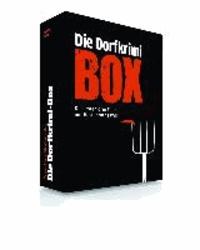 Die Dorfkrimi-Box - Die ersten drei Fälle mit Hastenraths Will.