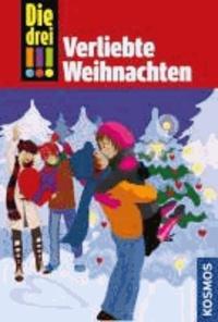 Die drei !!! 39. Verliebte Weihnachten (Ausrufezeichen).