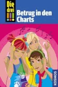Die drei !!! Betrug in den Charts. (Ausrufezeichen).