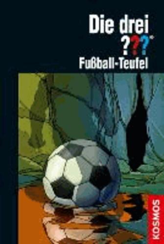Die drei ??? Fußball-Teufel (drei Fragezeichen).