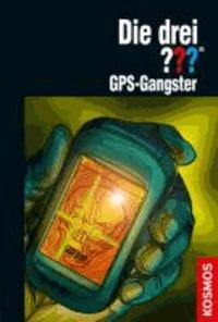 Die drei ??? GPS-Gangster (drei Fragezeichen).