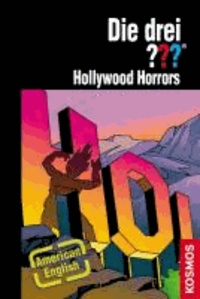 Die drei ???: Hollywood Horrors (drei Fragezeichen) - American English.