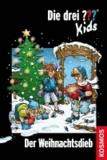 Die drei ??? Kids: Der Weihnachtsdieb (drei Fragezeichen).