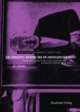 """Die """"entartete"""" Moderne und ihr amerikanischer Markt - Karl Buchholz und Curt Valentin als Händler verfemter Kunst."""