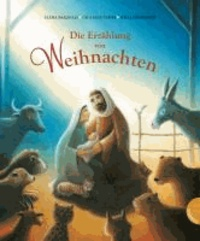 Die Erzählung von Weihnachten.