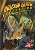 Die Fünf Krallen des Jadedrachen - Ein Abenteuer für Hollow Earth Expedition.