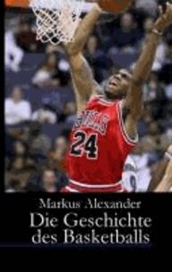 Die Geschichte des Basketballs von den Anfängen bis heute.