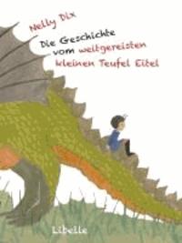 Die Geschichte vom weitgereisten kleinen Teufel Eitel - Ein Buch für Jan.