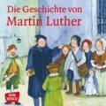 Die Geschichte von Martin Luther - Mini-Bilderbuch.
