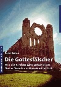 Die Gottesfälscher - Wie die Kirchen Gott verschleiern. Mit einem Plädoyer für eine religionsübergreifende Mystik.