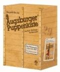 Die große Box der Augsburger Puppenkiste.