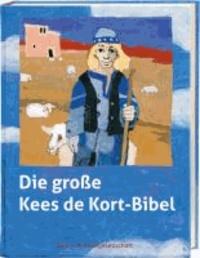 Die große Kees de Kort-Bibel - Mit Audio-CD und Noten / Akkorden.