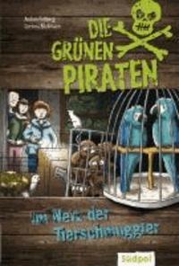 Die Grünen Piraten - Im Netz der Tierschmuggler.