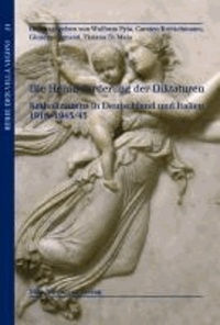 Die Herausforderung der Diktaturen - Katholizismus in Deutschland und Italien 1918-1943/45.