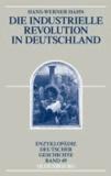 Die Industrielle Revolution in Deutschland.