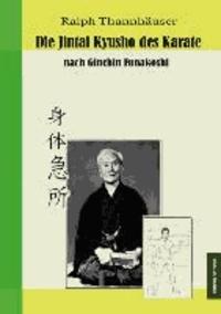 Die Jintai Kyusho des Karate nach Ginchin Funakoshi.
