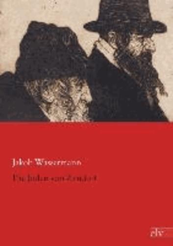 Die Juden von Zirndorf.