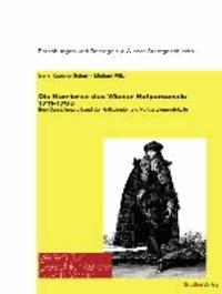 Die Karrieren des Wiener Hofpersonals 1711-1765 - Eine Darstellung anhand der Hofkalender und Hofparteienprotokolle.