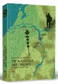 Die Kastelle des Drusus - Historischer Roman.