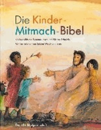 Die Kinder-Mitmach-Bibel.