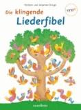 Die klingende Liederfibel (TING-Ausgabe).
