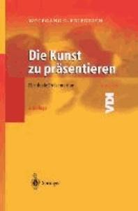 Die Kunst zu präsentieren - Die duale Präsentation.