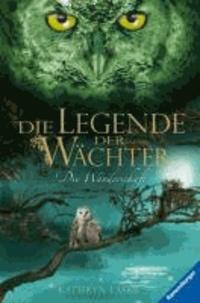 Die Legende der Wächter 02: Die Wanderschaft.