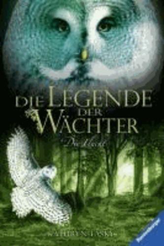 Die Legende der Wächter 08: Die Flucht.