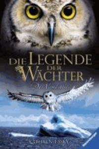 Die Legende der Wächter 09: Das Vermächtnis.