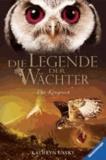 Die Legende der Wächter 11. Das Königreich.