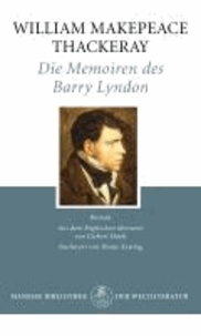 Die Memoiren des Barry Lyndon.